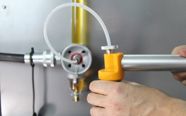Hub of Lubricant Monitoring