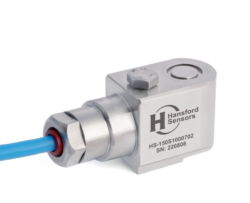 vibration sensor, czujnik drgań, akcelerometr