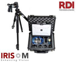 IRIS M camera Motion Amplification