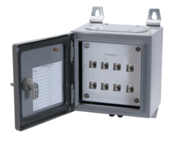 Industrial Multi-Sensor Connection Boxes