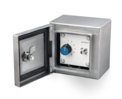 Switch & Connection Enclosures