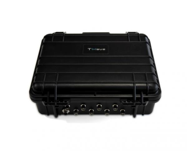 walizka do TWave system monitoringu drgań