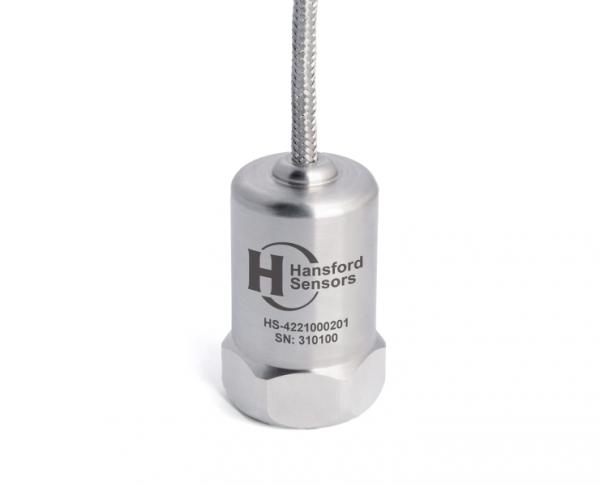 akcelerometr, akcelerometry, czujnik drgań, czujniki drgań, Hansford Sensors