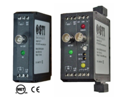 Case Expansion Transmitter/Monitor for LVDT's