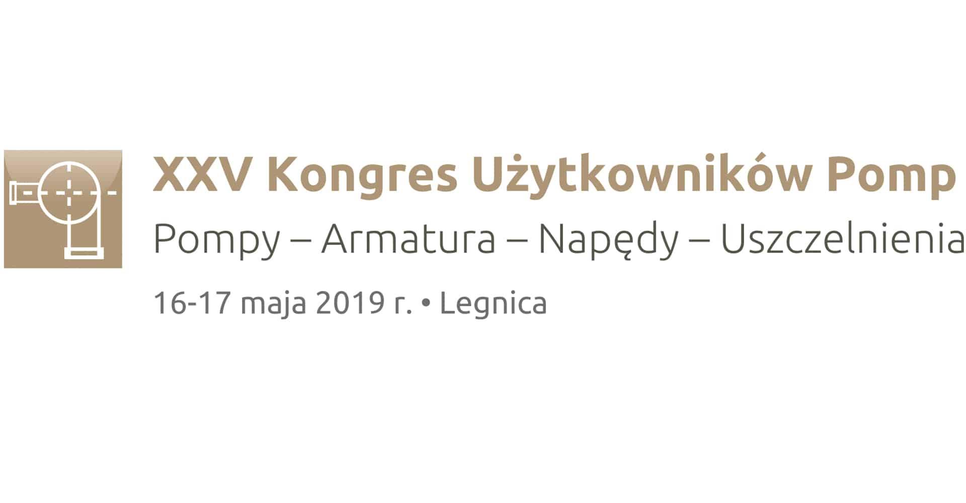 Kongres Użytkowników Pomp 2019