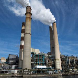 zdjęcie elektrownia