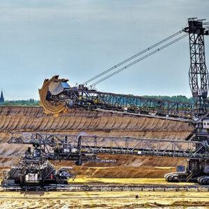 zdjęcie górnictwo
