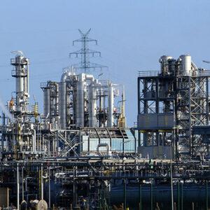 zdjęcie rafineria