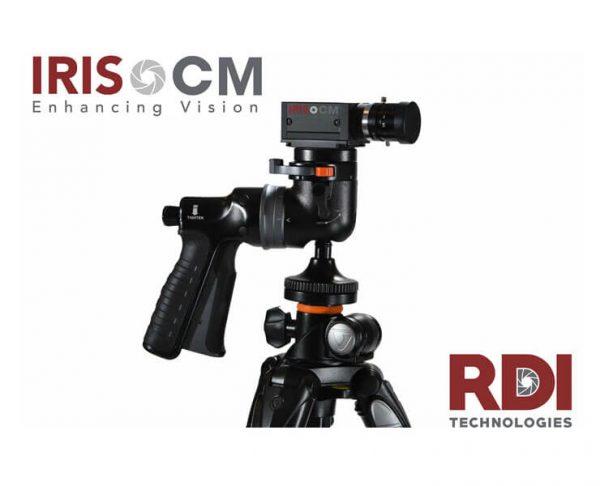 system monitorowania ciągłego iris cm
